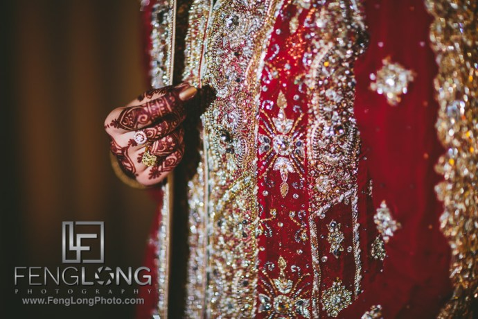 Atlanta Pakistani Wedding | Shaadi | Atlanta Hilton Northeast