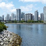 Things to do in Vancouver: Hike the Seawall
