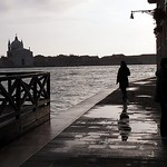冬のヴェネツィア