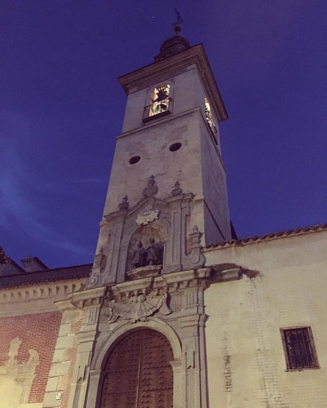 Iglesia de San Justo Toledo