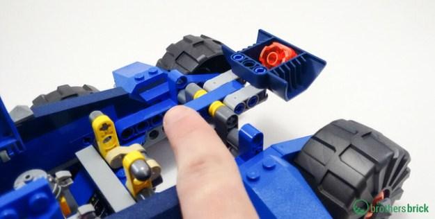 70322 Axl's Tower Carrier