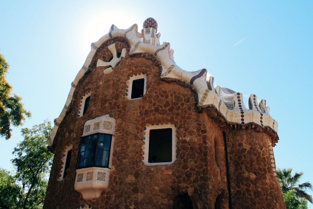 A Photo Diary of Barcelona