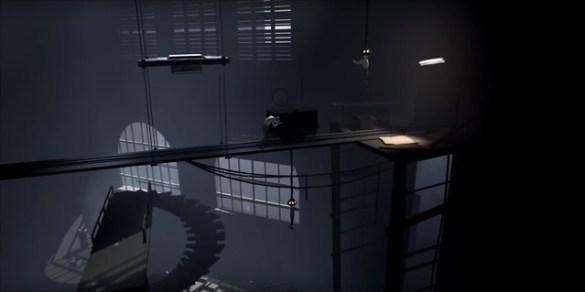 Inside - Gameplay