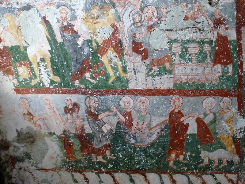 Turquie - jour 22 - Dernier jour en Cappadoce - 073 - Pancarlık Kilise