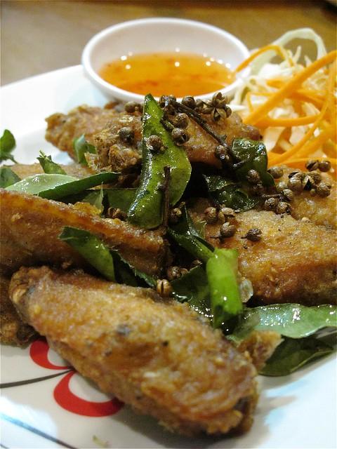 Hueanhom Restaurant
