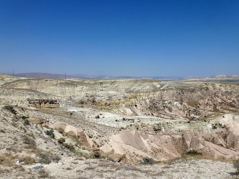 Turquie - jour 22 - Dernier jour en Cappadoce - 058 - Aktepe-Ürgüp Yolu