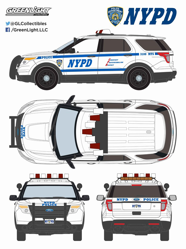 NYPD Artwork Bing Images