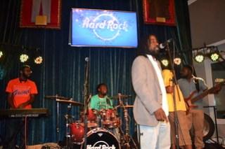 013 4 Soul Band