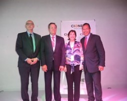Evento anual de CIONET reunió a más de 100 Vice-Presidentes de Tecnología