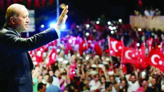 Academics banned from going abroad after Turkey coup attempt