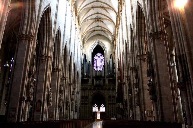 Catedral más alta del mundo