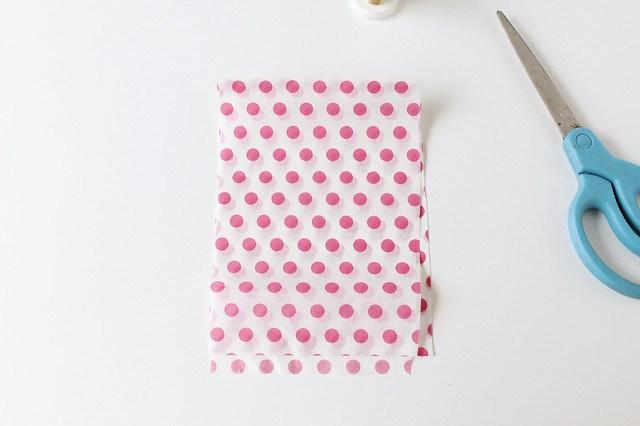 DIY Paper Pom Pom 01