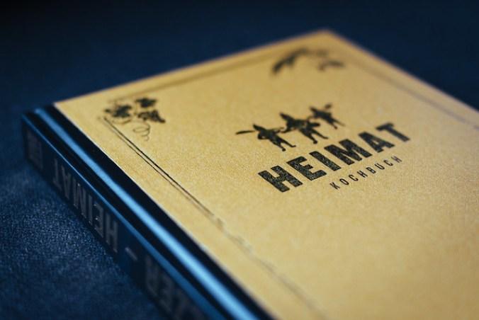 Heerlijk Duits kookboek Heimat van Tim Mälzer