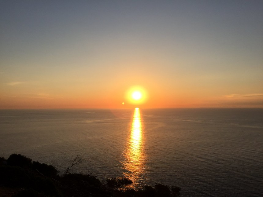 Amanecer desde Formentor y excursión hacia Cala en Feliu