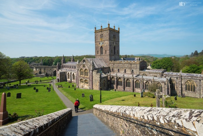best places to visit in Cardiff