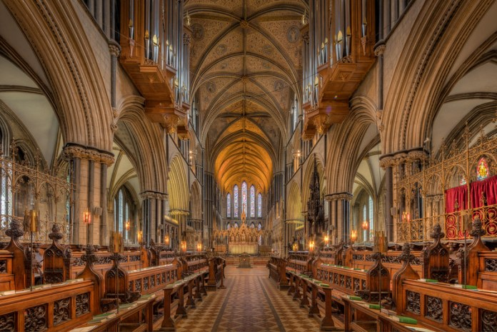 best places to visit in Worcester