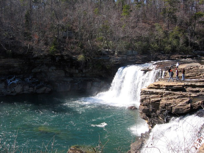 best places to visit in Alabama