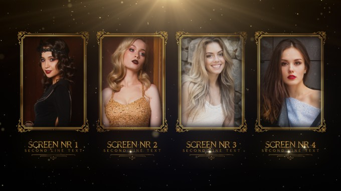 Awards - 5