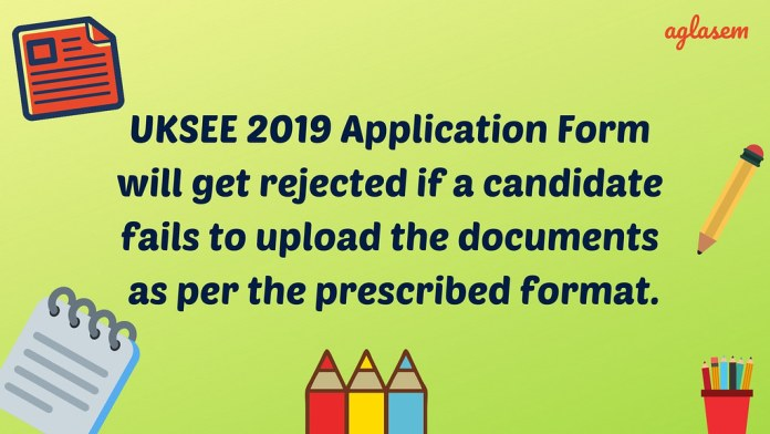 UKSEE 2019 Application Form