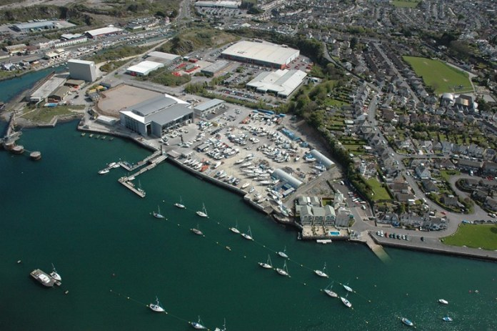 best places to visit in Plymouth