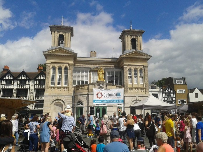 best places to visit in Kingston Upon Thames