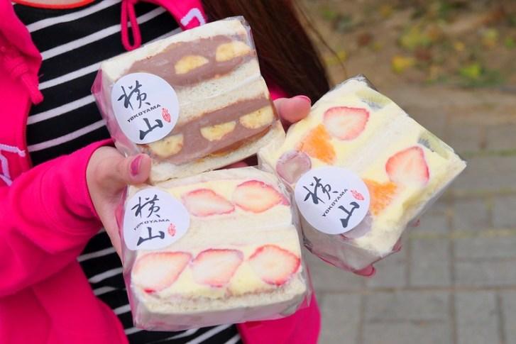 33215227598 ceb593469e c - 東海中科橫山銘製三明治:草莓控不要錯過!沒有預約買不到排隊草莓三明治!
