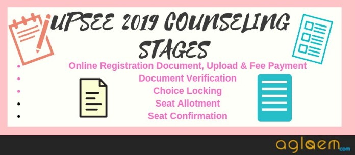 upsee 2019 counseling stages