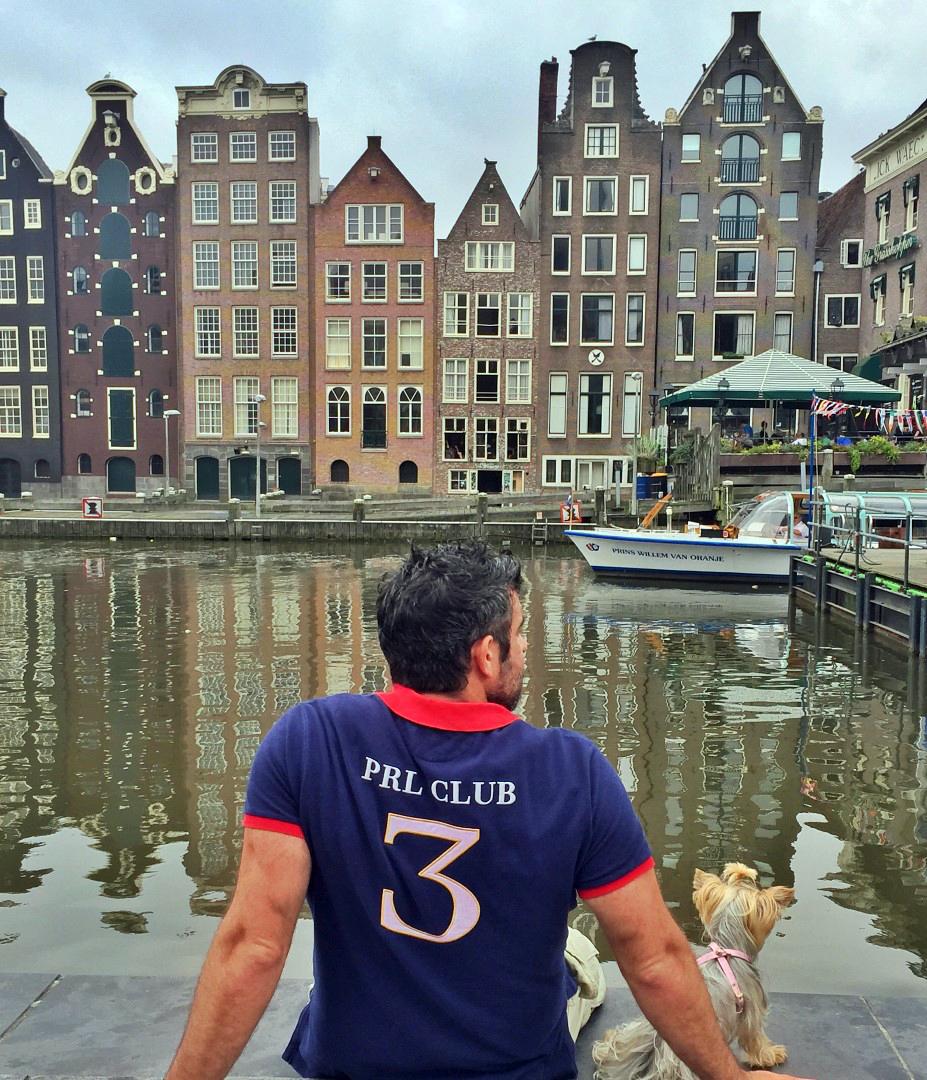 Amsterdam con Perro, Amsterdam con Mascotas Amsterdam con perro Visitar Amsterdam con perro 29352068641 869d98d1e9 o