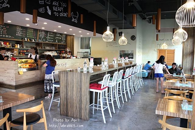 29179405561 5db8d50ba4 z - [台中]日漫咖啡 La Vie--北屯區大坑附近的複合式咖啡廳,燉飯好吃唷!@東山路 北屯區