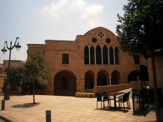 St George Greek Orthodox Cathedral