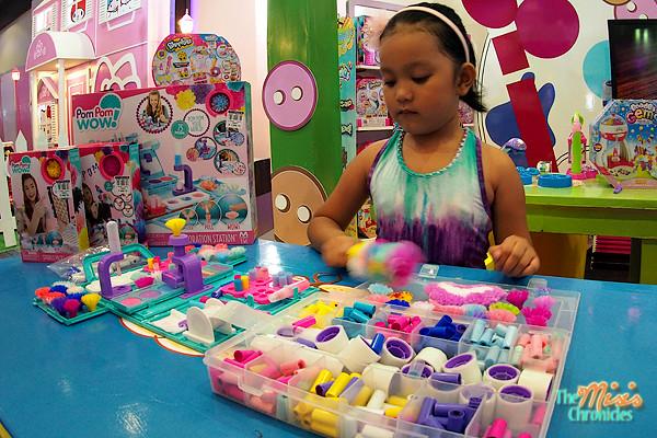 toy kingdom toy expo 2016