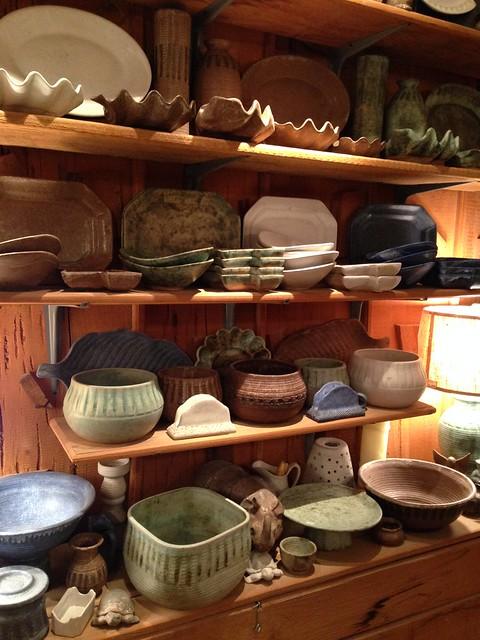 McCarty Pottery, Merigold MS