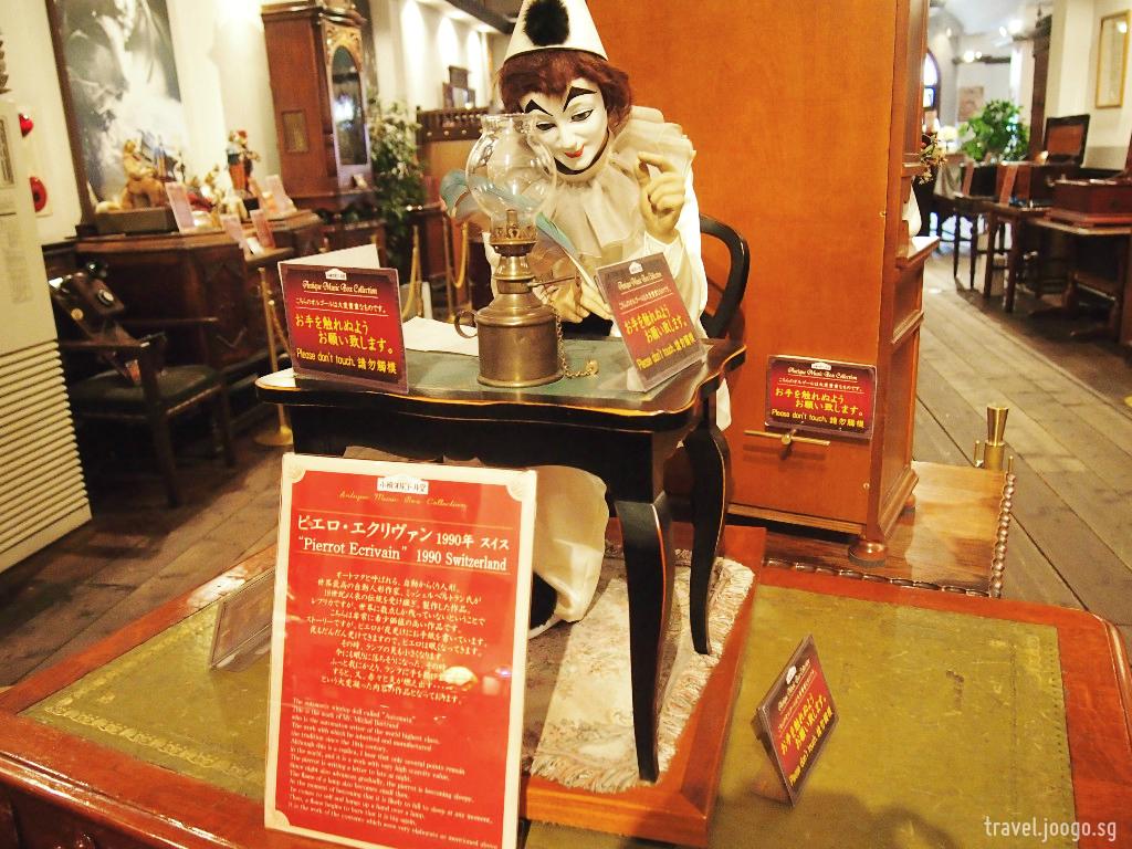 No. 2 Antique Music Box Museum 1 - travel.joogo.sg