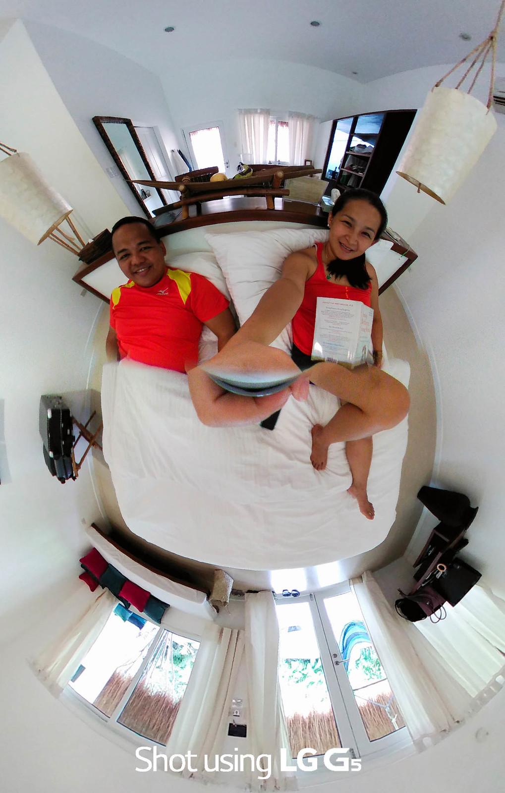 360 Atmosphere Resorts, Dumaguete