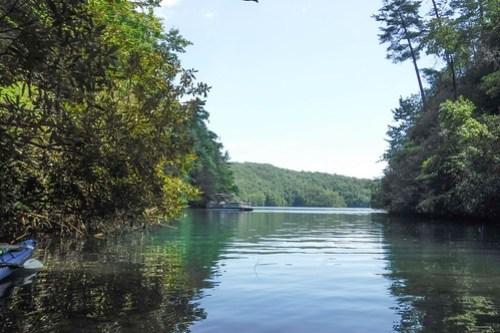 Lake Jocassee-47