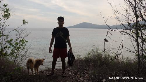 Tuke Maklang Beach