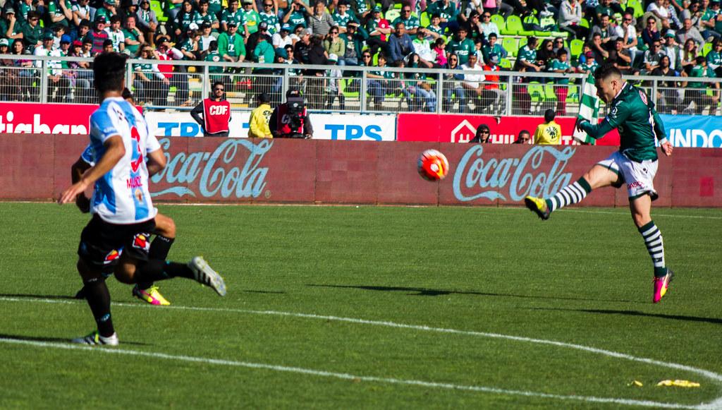 Santiago Wanderers 0-1 Deportes Antofagasta
