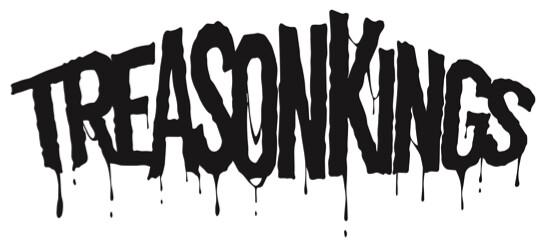 Treason Kings Logo