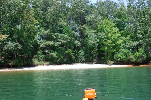 Lake Keowee-41