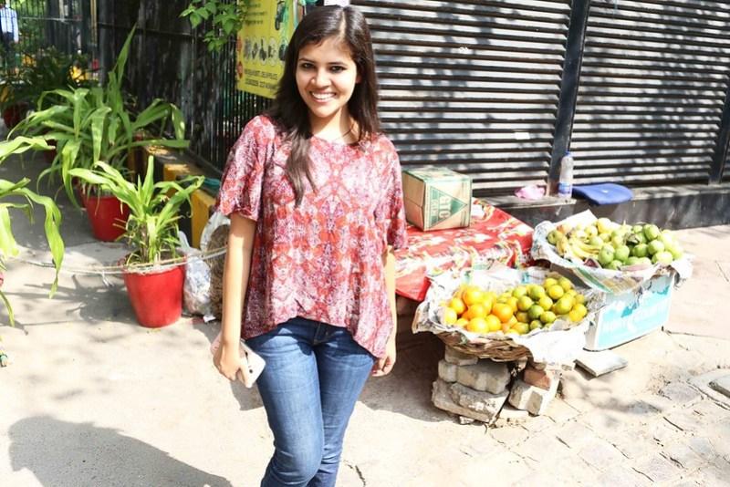 Our Self Written Obituaries Neha Sharma Dwarka Delhi