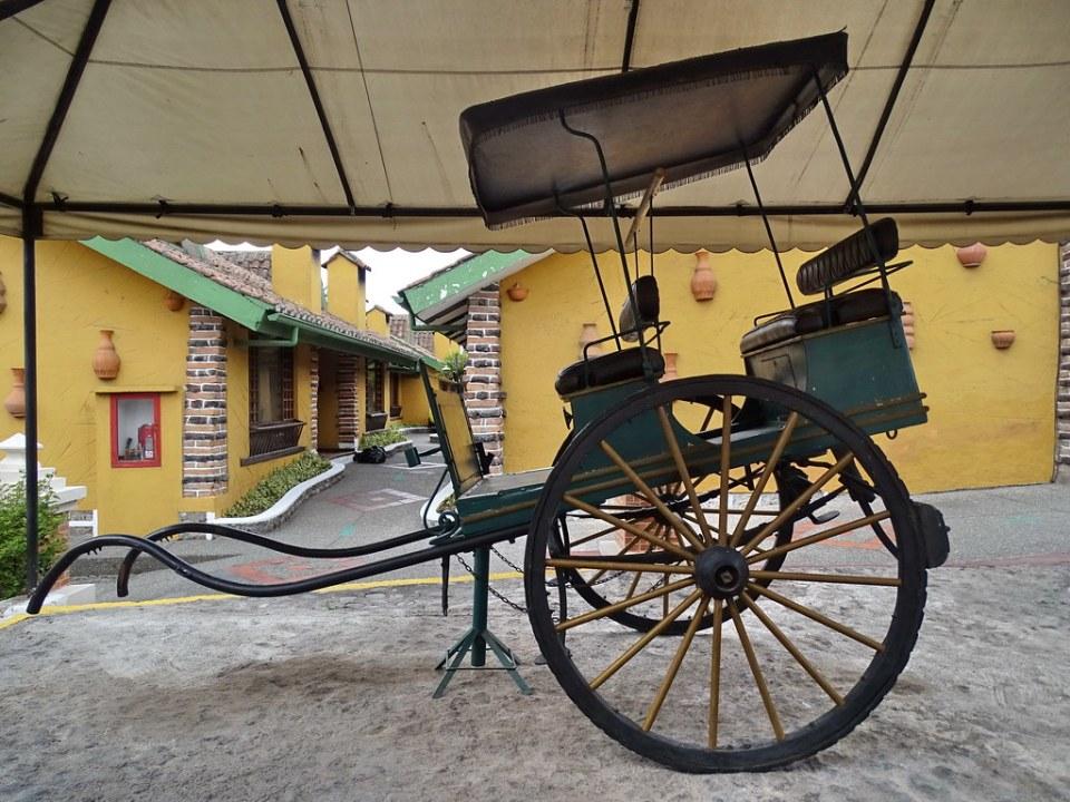 Antiguedades Salcedo Ecuador 08