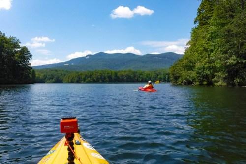 Lake Oolenoy with Ken Cothran-49