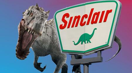 Sinclair vs Universal