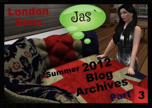 Jas archives maybe again