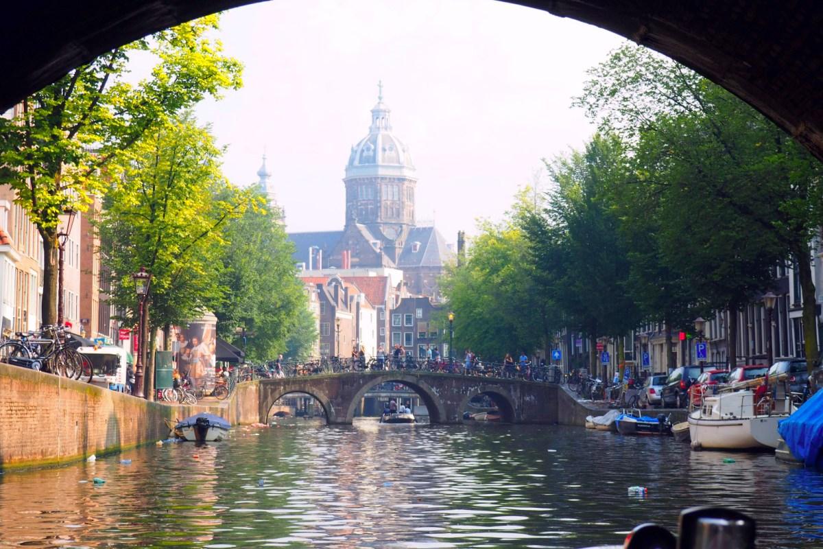 Amsterdam con Perro, Amsterdam con Mascotas Amsterdam con perro Visitar Amsterdam con perro 29431761985 809b0a1d79 o