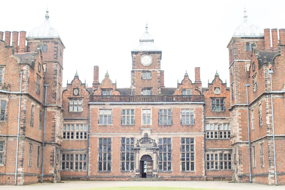 Aston Hall Birmingham