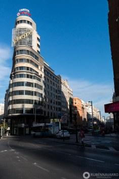 Qué hacer en Madrid 5