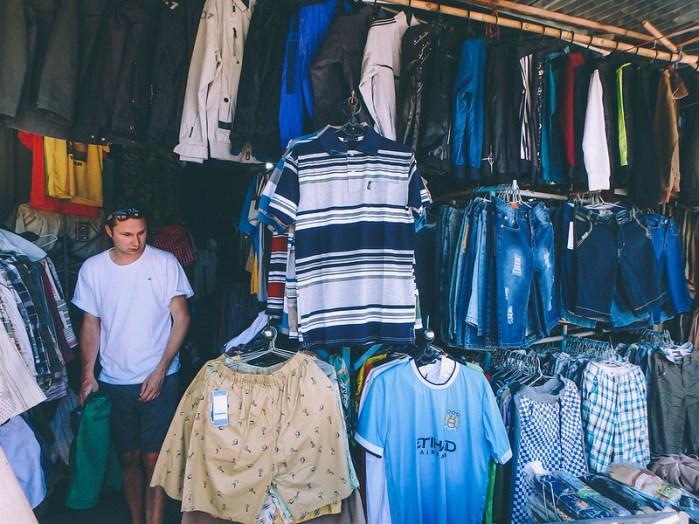 Phu Quoc Island Guide | Vietnam | Shopping in Duong Dong Town