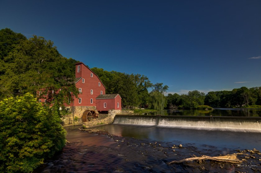 The Red Mill Museum, Clinton, New Jersey 28934804761 8b0f8ab655 b