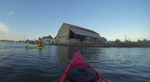 La Conner Kayaking-044